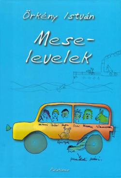 Mese-levelek (1999)