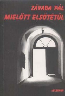 Mielőtt elsötétül (1996)