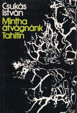 Mintha átvágnánk Tahitin (1982)