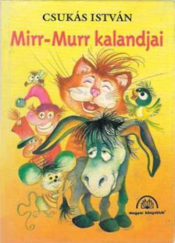 Mirr-Murr kalandjai (1995)