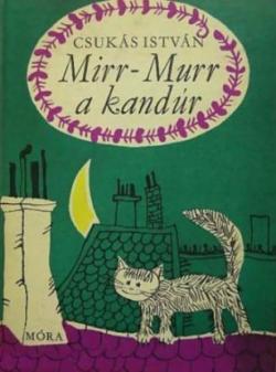 Mirr-Murr, a kandúr (1969)