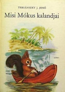 Misi mókus kalandjai (1953)