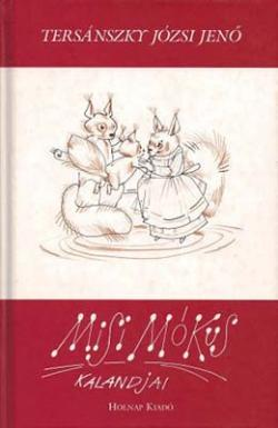 Misi mókus kalandjai (2005)