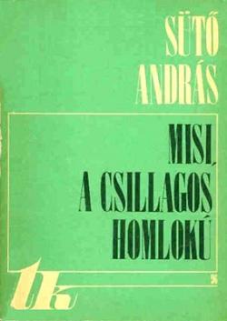 Misi, a csillagos homlokú (1972)