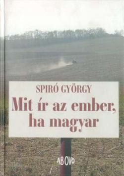 Mit ír az ember, ha magyar (2003)
