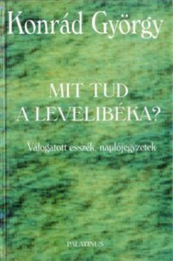 Mit tud a levelibéka? (2000)