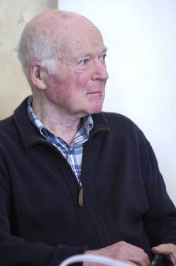 Moldova György (2014, DIA)
