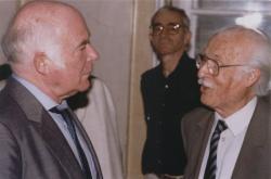 Moldova György és Takáts Gyula (1998, DIA)