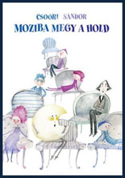Moziba megy a hold (2008)
