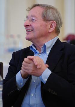 Nádas Péter (2015, DIA)