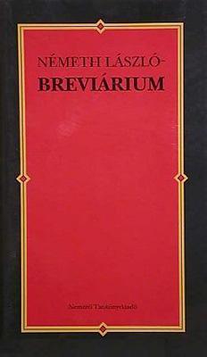 Németh László-breviárium (2001)