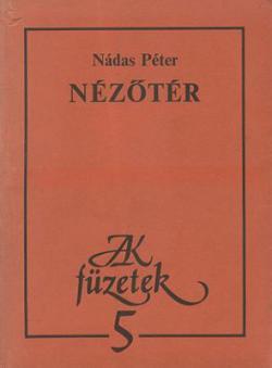 Nézőtér (1983)