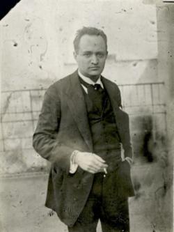 Füst Milán (1914)