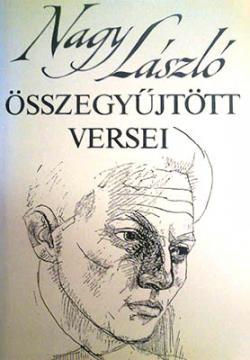 Nagy László összegyűjtött versei (1988)