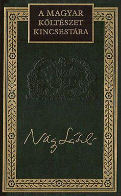Nagy László válogatott versei (1997)