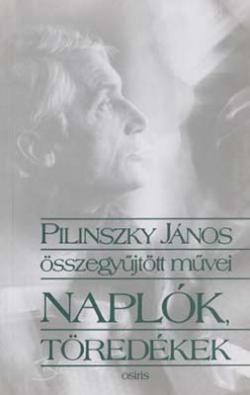 Naplók, töredékek (1995)