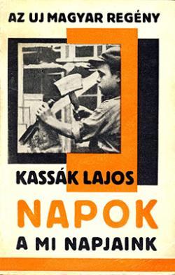Napok, a mi napjaink (1928)