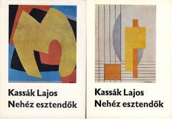 Nehéz esztendők I-II. (1980)
