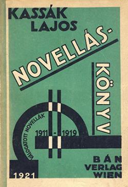 Novelláskönyv (1921)