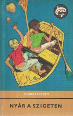 Nyár a szigeten(1975)