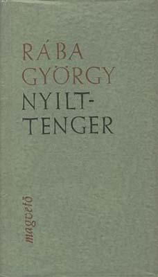Nyílttenger (1961)