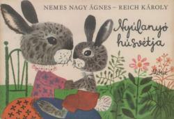 Nyúlanyó húsvétja (1968)