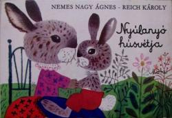 Nyúlanyó húsvétja (1982)