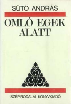 Omló egek alatt – Arcképvázlatok és tűnődések – Gyászőrségben (1990)