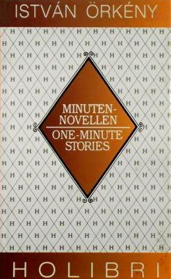 One-minute stories (1992)