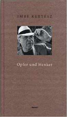 Opfer und Henker (2007)