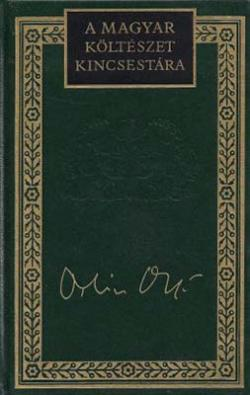 Orbán Ottó válogatott versei (1998)