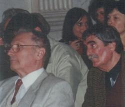 Orbán Ottó, Juhász Ferenc (2000, DIA)