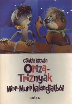 Oriza-Triznyák (1984)