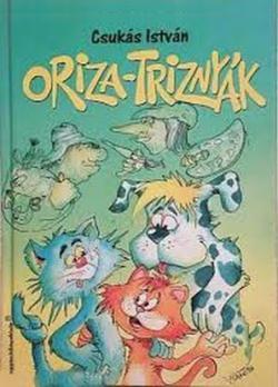 Oriza-Triznyák (1996)
