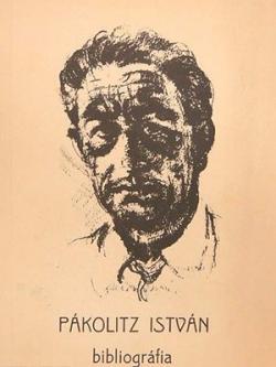 Pákolitz István bibliográfiája (1986)