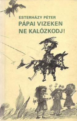 Pápai vizeken ne kalózkodj! (1977)