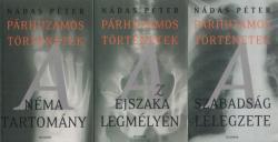 Párhuzamos történetek (2005)