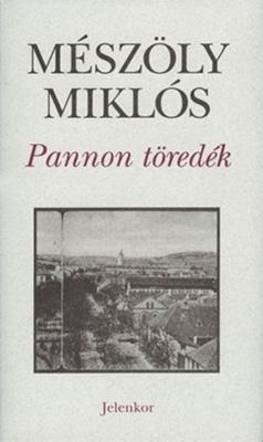 Pannon töredék (2007)