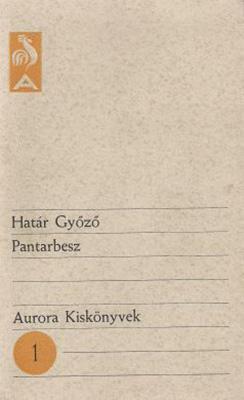 Pantarbesz (1966)