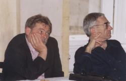 Parti Nagy Lajos, Bodor Ádám (1998, DIA)