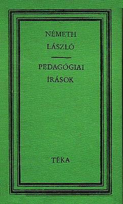 Pedagógiai írások (1980)