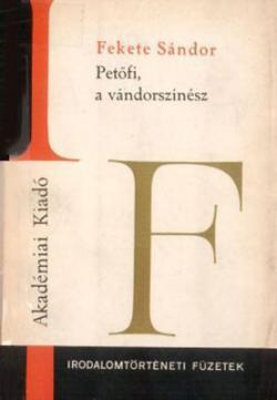 Petőfi, a vándorszínész (1969)