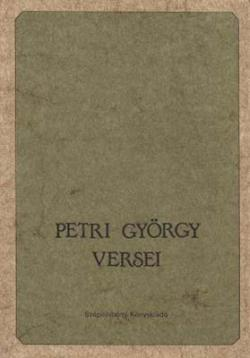 Petri György versei (1991)