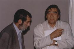 Petri György, Somlyó György (1998, DIA)