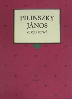 Pilinszky János összes versei (1996)