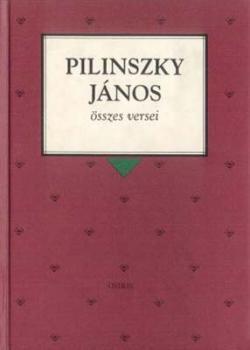 Pilinszky János összes versei (1999)