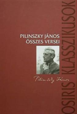 Pilinszky János összes versei (2003)