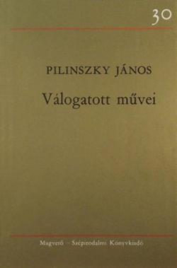Pilinszky János válogatott művei (1978)