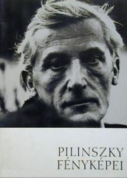 Pilinszky fényképei (1995)
