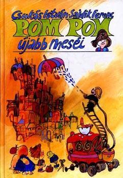 Pom Pom újabb meséi (2005)